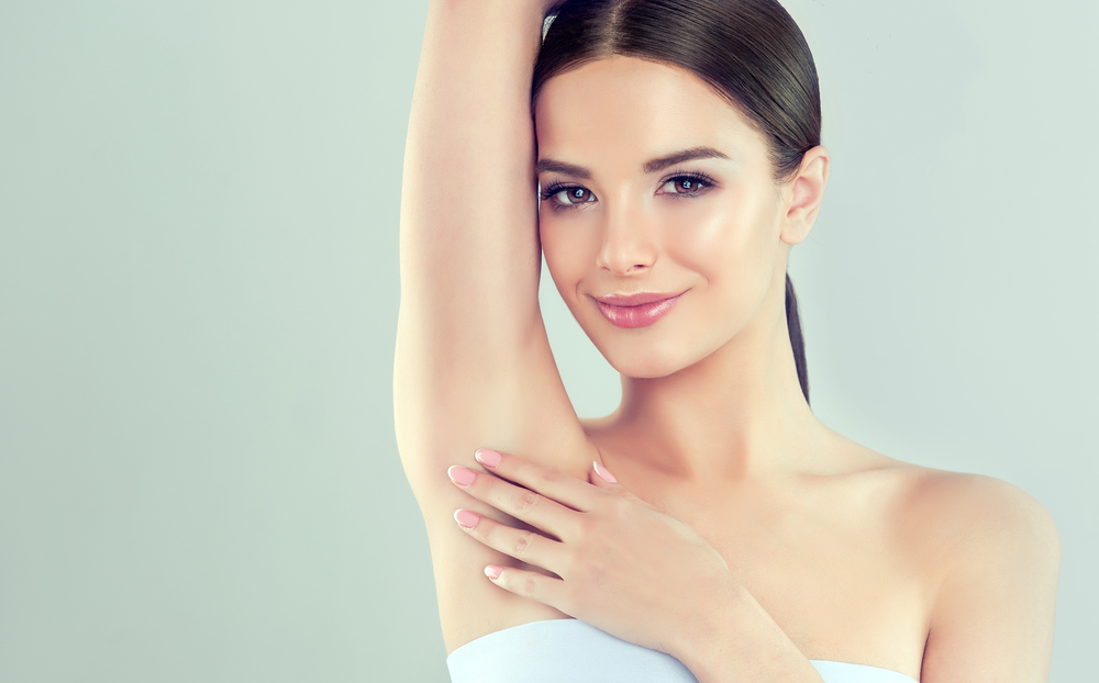 sciton laser hair removal